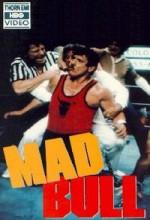 Mad Bull (1977) afişi