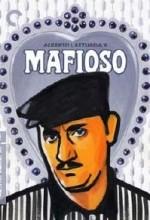Mafioso (1962) afişi