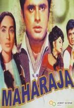 Maharaja (1970) afişi