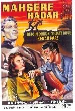 Mahşere Kadar (1957) afişi