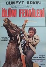 Malkoçoğlu Ölüm Fedaileri (1971) afişi
