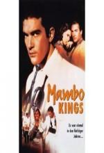 Mambo Kralları