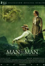 Man To Man (2005) afişi