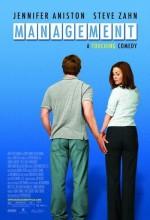Aşk Yönetimi (2008) afişi