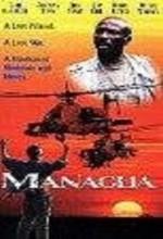 Managua (1996) afişi