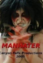 Manhater (2005) afişi