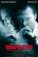 Manipulation (2011) afişi