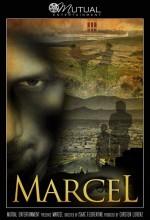 Marcel (2012) afişi