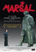Mareşal Tito'nun Ruhu (1999) afişi