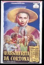 Margherita Da Cortona (1949) afişi