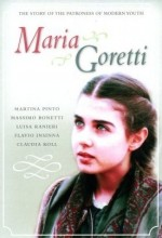 Maria Goretti (2003) afişi