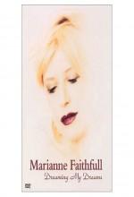 Marianne Faithfull: Dreaming My Dreams (2000) afişi