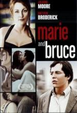Marie ve Bruce (2004) afişi