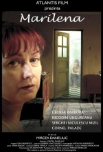 Marilena (2008) afişi