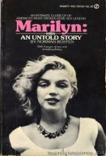 Marilyn: The Untold Story (ı) (1980) afişi
