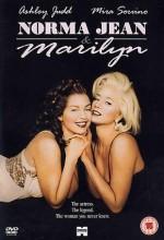 Marilyn Ve Ben (1996) afişi