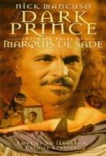 Marquis De Sade (1996) afişi