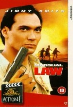 Marshal Law (1996) afişi
