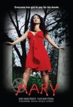 Mary (ı) (2010) afişi