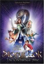 Masal Kitabı (1995) afişi