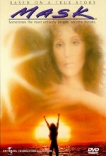 Maske (1985) afişi