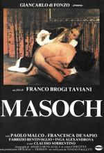 Masoch (1980) afişi