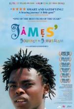 Massa'ot James Be'eretz Hakodesh (2003) afişi