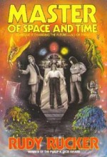 Master Of Space And Time (2009) afişi