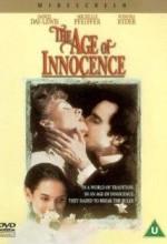 Masumiyet Yaşı (1993) afişi
