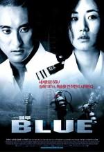 Mavi (2003) (2003) afişi