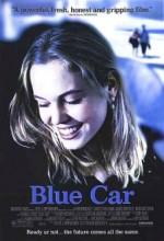 Mavi Araba (2002) afişi