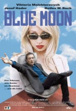 Blue Moon (2002) afişi