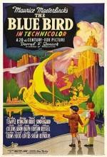 Mavi Kuş (ı) (1940) afişi