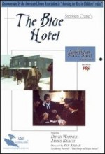 The Blue Hotel (1977) afişi