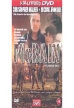 Mcbain  afişi