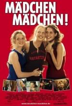 Mädchen, Mädchen! (2001) afişi