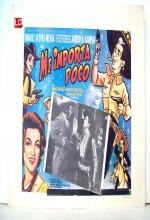 Me Importa Poco (1960) afişi