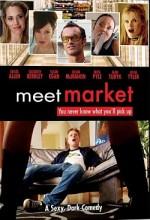 Meet Market (2008) afişi