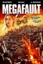 Büyük Deprem (2009) afişi