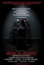 Megan ıs Missing (2011) afişi