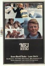 Mej Och Dej (1969) afişi