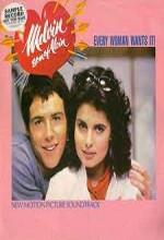 Melvin, Son Of Alvin (1984) afişi