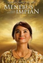 Menembus Impian (2010) afişi