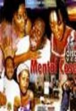 Mental Case (2008) afişi