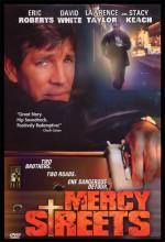 Mercy Streets (2000) afişi