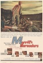Merrill Yağmacıları