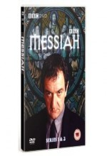 Messiah (ı) (2001) afişi
