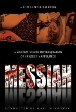 Messiah (1999) afişi
