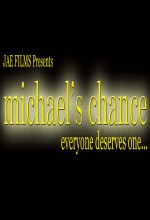 Michael's Chance (2010) afişi