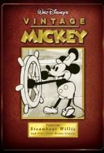 Mickey's Revue (1932) afişi